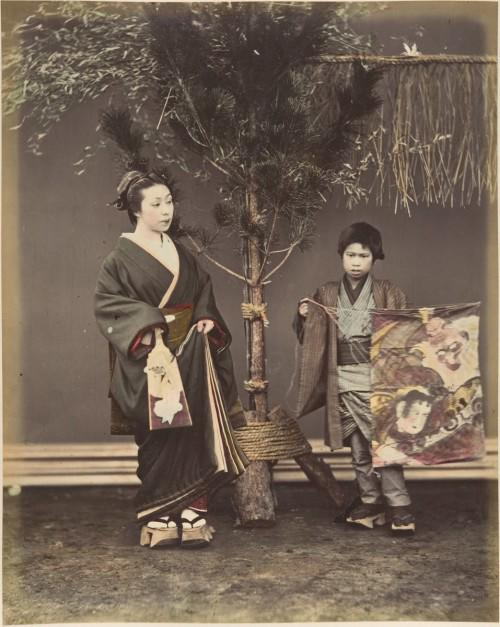 1800s Japanese Photography: Windows to the Past - Japan Powered