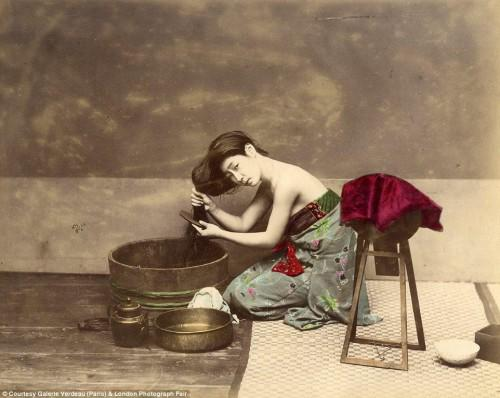 felice-beato photographer 1863