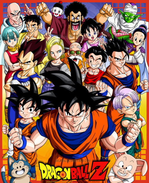 goku_and_friends