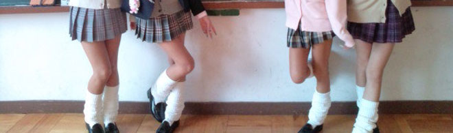 Iconic Skirts. The History of Japanese School Uniforms