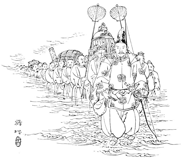 lord-bag-of-rice-procession