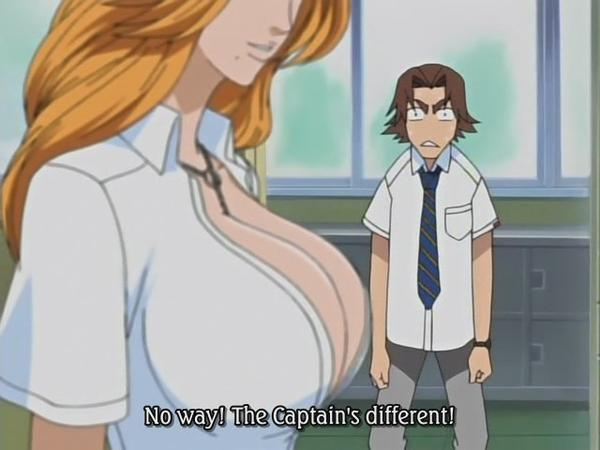 Breast milk captain of student school girls big tits 3
