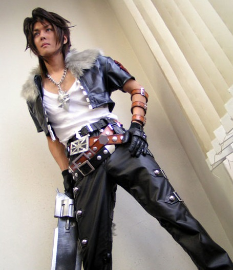 final fantasy cosplay Tumblr_l1vuk3p3qy1qbrupjo1_500